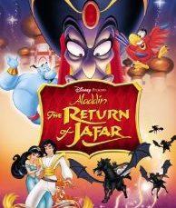 Aladdin The Return of Jafar