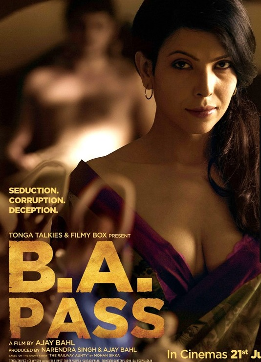 BA PASS 2013 Official Movie Trailer HD 1080 - YouTube