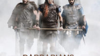 Barbarians Rising Part 1 Resistance (2016)