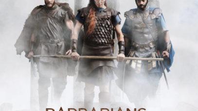 Barbarians Rising Part 1 Resistance (2016)