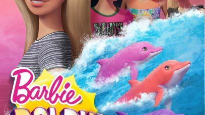 Barbie Dolphin Magic (2017)