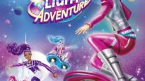 Barbie Star Light Adventure (2016)