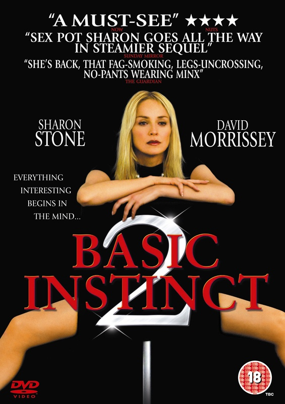 Basic Instinct 2 Streaming