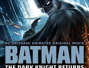 Batman The Dark Knight Returns Part 1 (2012)
