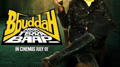 Bbuddah Hoga Tera Baap (2011)
