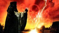 Belphegor Phantom of the Louvre (2001)