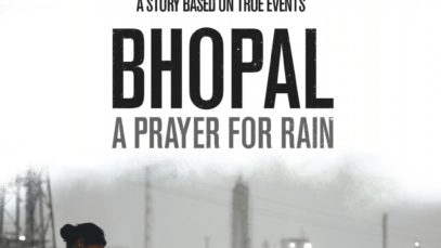 Bhopal A Prayer For Rain (2014)