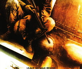 Black Hawk Down (2001)