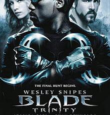 Blade III (2004)