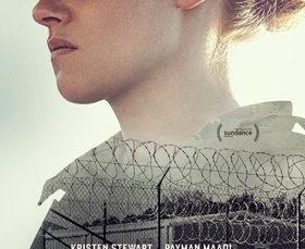 Camp X-Ray (2014)