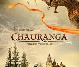 Chauranga (2016)