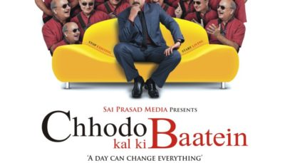 Chhodo Kal Ki Baatein (2012)