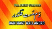 Dam Mast Kalander-ComedyPlay