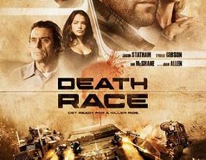 Death Race Unrated (2008)