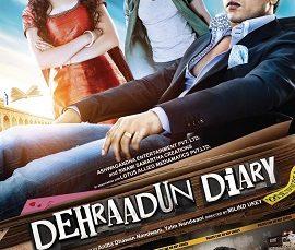 Dehraadun Dairy (2014)