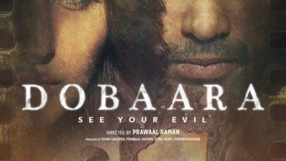 Dobaara See Your Evil (2017)