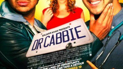 Dr Cabbie (2014)
