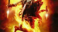 Dynamite Warrior (2006)