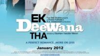 Ek Deewana Tha (2012)