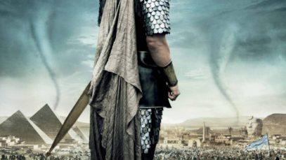 Exodus Gods and Kings (2014)