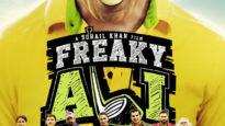 Freaky Ali (2016)