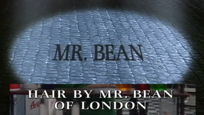 Hair By Mr Bean Of London-4
