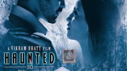 Haunted 3D (2011)