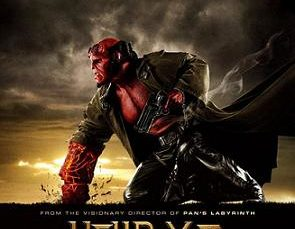 Hellboy The Golden Army (2008)