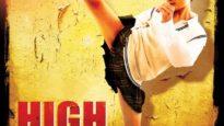 High Kick Girl (2009)