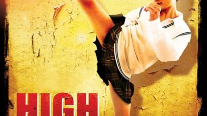 High Kick Girl (2009)