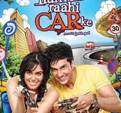 Hum Hai Rahi Car Ke (2013)