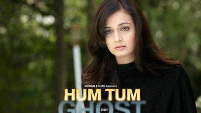 Hum Tum Aur Ghost 2010