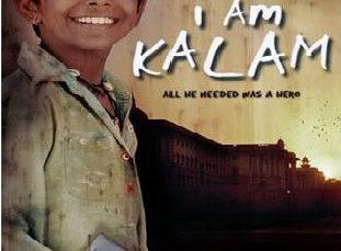 I Am Kalam (2011)