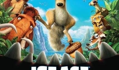 Ice Age Dawn of the Dinosaurs (2009)