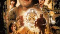 Indiana Jones And The Kingdom of the Crystal Skull (2008)