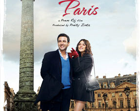 Ishq in Paris (2013)