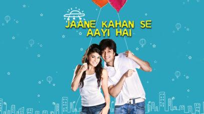 Jaane Kahan Se Aayi Hai