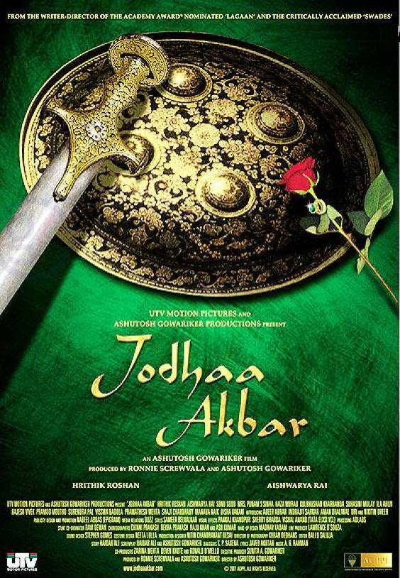 jodha akbar film deutsch stream