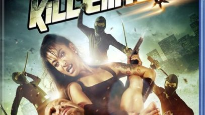 Kill em All (2012)
