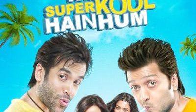 Kya Super Kool Hain Hum (2012)