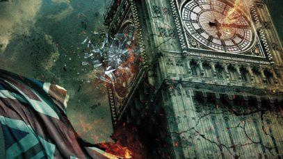 London Has Falle (2016)