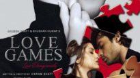 Love Games (2016)