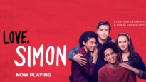 Love Simon (2018)