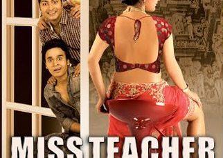 Miss Teacher (2016)