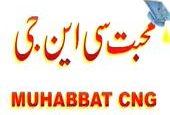 Mohabbat Cng