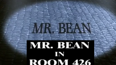 Mr Bean In Room 426
