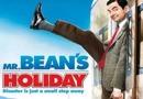 Mr Beans Hoilday
