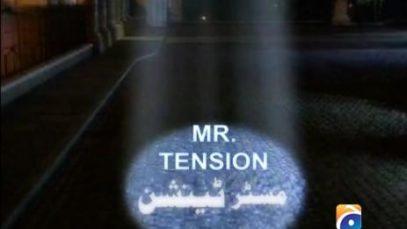Mr Tension