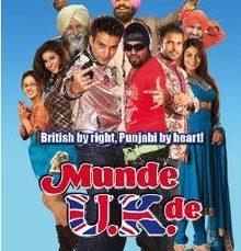 Munde UK De