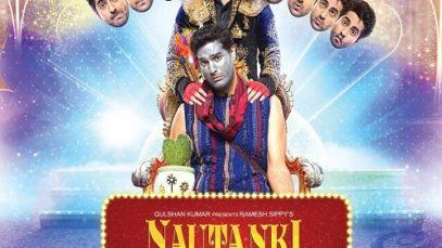Nautanki Saala (2013)